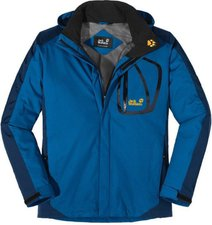 Jack Wolfskin Positron Jacket Men