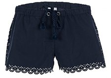 Seafolly Bella Boardshort indigo