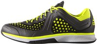Adidas adiZero Counterblast 7 core black/solar yellow/night metallic