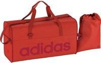 Adidas Linear Performance Teambag M bold orange/scarlet
