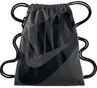 Nike Heritage Gym Bag dark grey/black (BA5128)