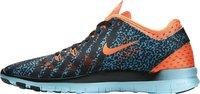 Nike Free TR 5 PRT Wmn black/artisan teal/hot lava