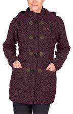 Jack Wolfskin Milton Coat Women