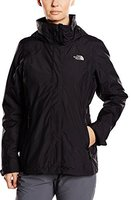 The North Face Women's Evolution II Triclimate Jacket TNF Black/ TNF Black