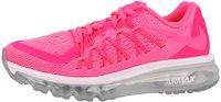 Nike Air Max 2015 GS pink pow/vivid pink/white
