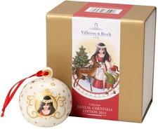 Villeroy & Boch Annual Christmas Edition Kugel 2015 Schneewittchen (1486266854)