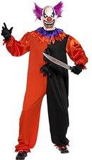 Smiffys Bo Bo der Clown