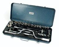Mannesmann Steckschlüsselsatz 24-teilig (M2006T)