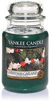 Yankee Candle Christmas Garland Housewarmer (623 g)