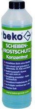 Beko Scheibenfrostschutz Konzentrat (1 l)