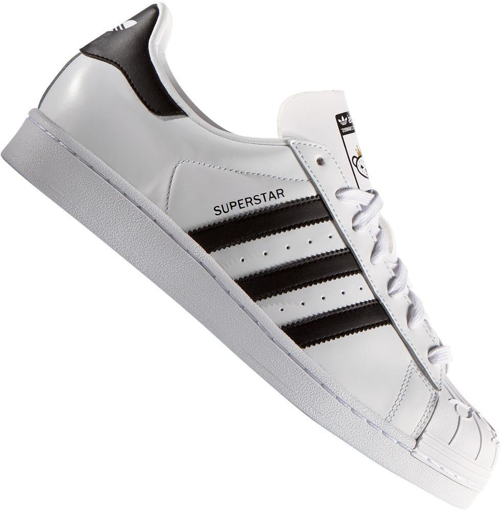 new styles 84013 7f1c6 Adidas Superstar Nigo Bearfoot günstig im Preisvergleich kaufen✓