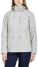 Columbia Men's Portland Explorer Long Interchange Jacket