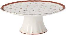 Villeroy & Boch Toy`s Delight Kuchenplatte auf Fuß 28 cm