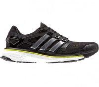 Adidas Energy Boost ESM W core black/core black/solar yellow
