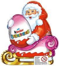 Ferrero Kinder Überraschung Weihnachtsmann für Mädchen (75g)