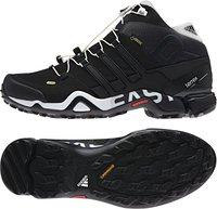 Adidas Terrex Fast R Mid GTX M core black/dark grey/ftwr white