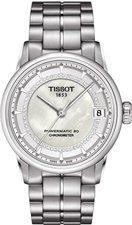 Tissot Luxury Automatic Lady (T086.208.11.116.00)