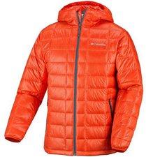 Columbia Men's Trask Mountain 650 Turbodown orange