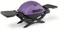 Weber Q 1200 Purple