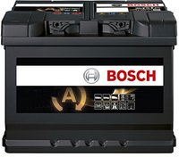 Bosch Automotive S5 A11 12V 80Ah (0 092 S5A 110)