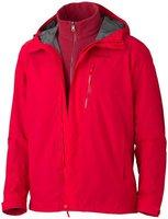 Marmot Ramble Component Jacket Team Red