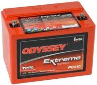 Odyssey Batteries PC310 12V 8Ah