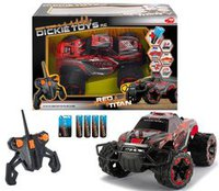 Dickie RC Offroader Red Titan