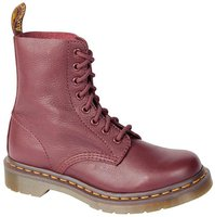 Dr. Martens Pascal cherry-red/virginia