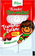 Dr.C.Soldan Em-eukal Traubenzucker Lutscher (8g)