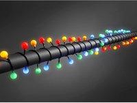 Konstsmide LED Globelichterkette (3696-507)