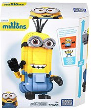 Mega Bloks Build-A-Minion