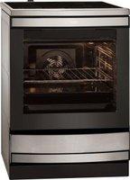 AEG Electrolux Hausgeräte Competence 49076IW-MN