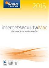Buhl Data WISO internet security:Mac 20016