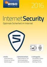 Buhl Data WISO Internet Security 2016
