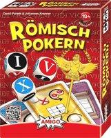 Amigo Römisch Pokern