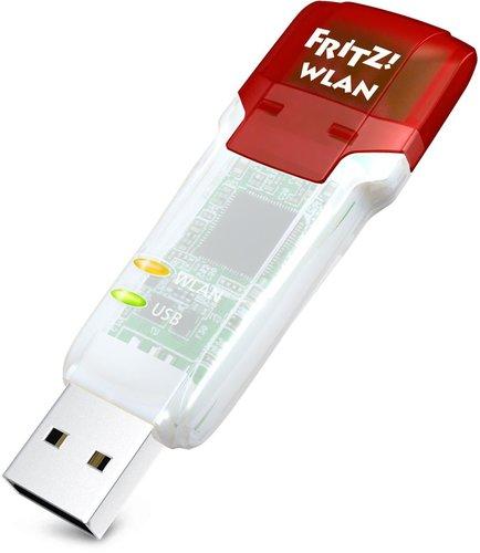 AVM FRITZ!WLAN USB Stick AC 860