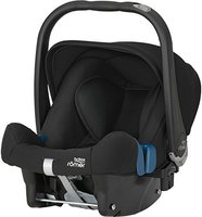 Römer Baby Safe Plus II Cosmos Black