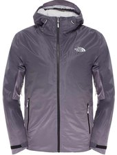 The North Face Herren FuseForm Dot Matrix Insulated Jacke TNF Black Tri Matrix