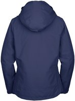 Vaude Women's Tolstadh 3in1 Jacket Sailor Blue