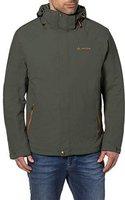 Vaude Men's Tolstadh 3in1 Jacket Olive