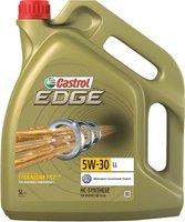 Castrol EDGE Titanium FST 5W-30 LL (5 l)