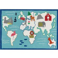 Designers Guild Around The World