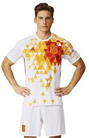 Adidas Spanien Away Trikot 2015/2016