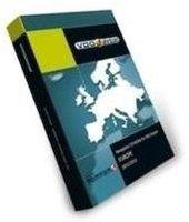 Tele Atlas VDO Europa 10 CD Paket 2014/2015 (i1030891)