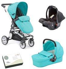Baby Elegance Beep Twist Travel System