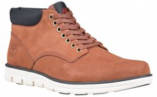 Timberland Bradstreet Chukka Red Brown FG