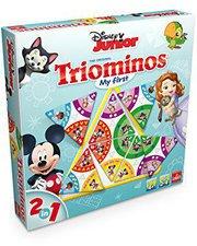 Goliath Triominos Disney