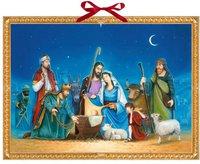 Coppenrath In der heiligen Nacht Adventskalender (92363)