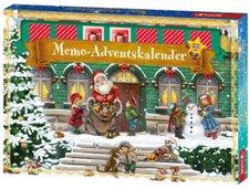 Roth Edition Memo-Adventskalender für Kinder (80225)