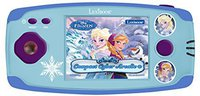 Lexibook Compact Cyber Arcade Disney Die Eiskönigin